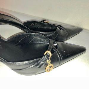 GUCCI heels, Size 6.5B
